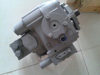 本公司供应液压泵xypv24可与sauer/萨奥互换,萨奥系列泵,阀,马达规格图片