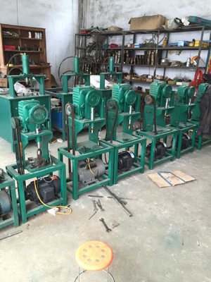 电动不锈钢冲弧机 圆管冲弧机 钢管切弧机 冲弧机厂家