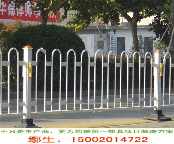 儋州道路市政防护栏 马路分隔栏 海口公路京式护栏厂家