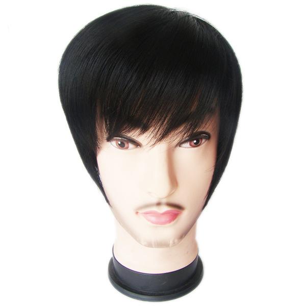 【学生】图片男生图片发型男男士男发帅气蓬松女假发的短发短发大全短发大全图片图片大全图片