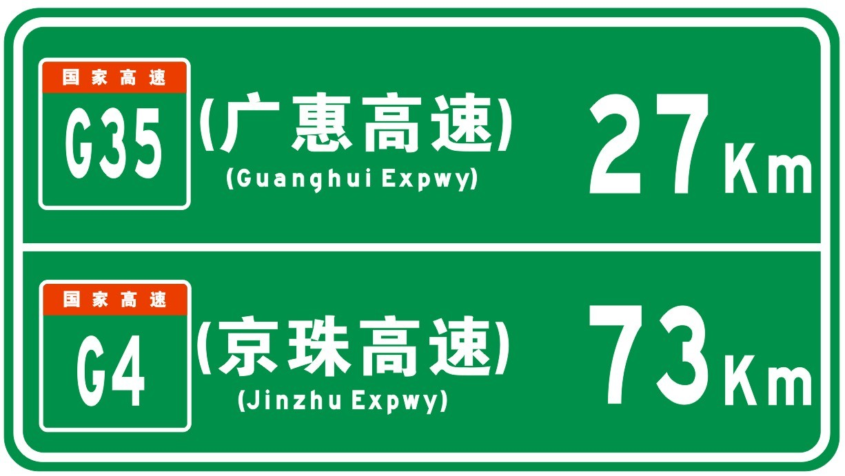旅游区标志  道路施工安全标志  辅助标志图片