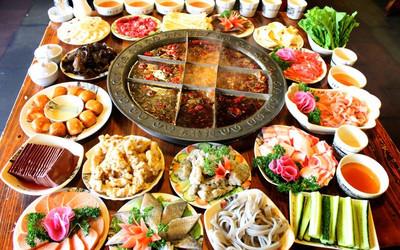 韩式旋转小火锅加盟带您开启一段卓越非凡的成功之旅