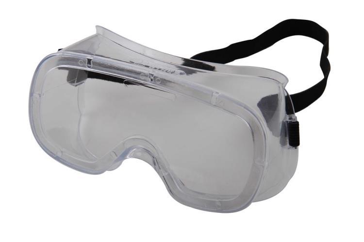 徐州总代世达sata护目镜防护眼镜轻便型防雾yf0201