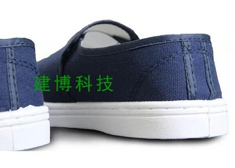 防静电中巾鞋防尘鞋防静电工作鞋