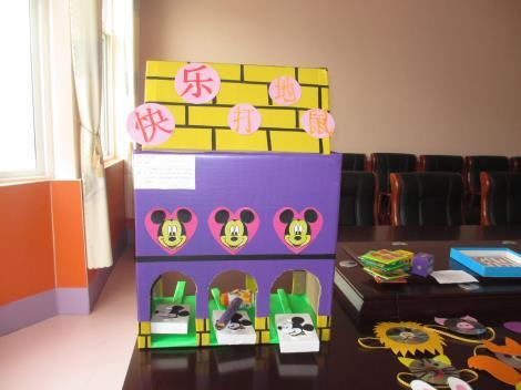 幼儿园自制玩具有什么特点