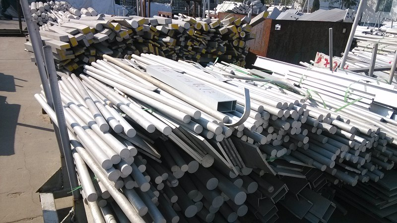 抚顺铝合金回收 铝屑回收 抚顺铝沫回收公司
