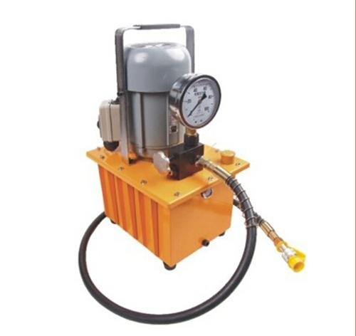 湖北液压泵厂家,卓越信德液压,手持液压泵厂家图片