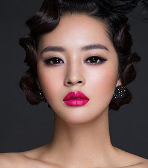 郑州化妆学校哪好图片