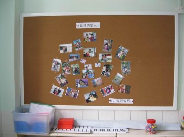 广东软木板 水松板软木留言板办公教室软木板
