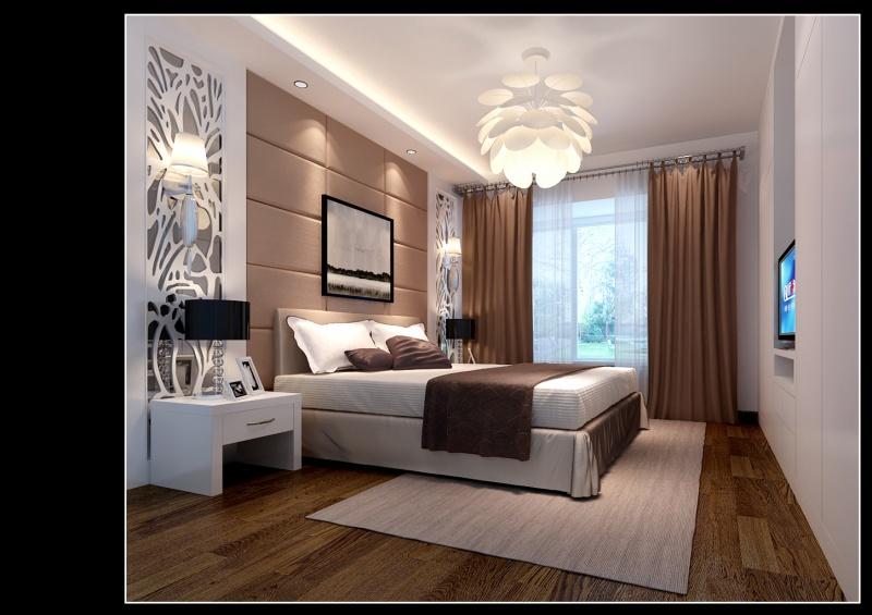 无锡叶锦家庭室内装饰装修效果图大全半包全包