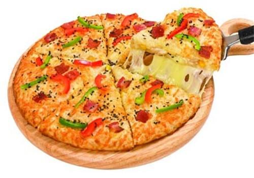 广州披萨寿司培训 学做披萨全套技术哪家好 顶正意式披萨培训