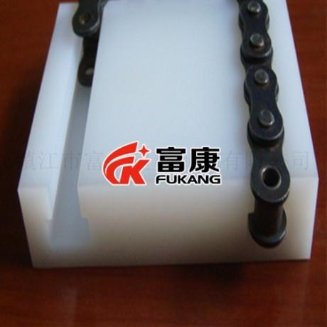 厂家销售耐磨链条导轨大生产基地