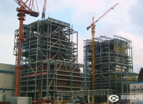 65吨燃煤热水锅炉图纸钱环保设备大令价格图片