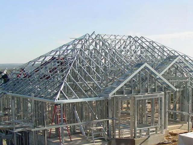 泉州钢结构房屋设计 泉州钢结构房屋设计供应 后福供