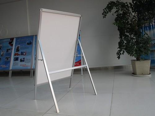 海报架厂家批发制作 立式海报架批发 产品海报架
