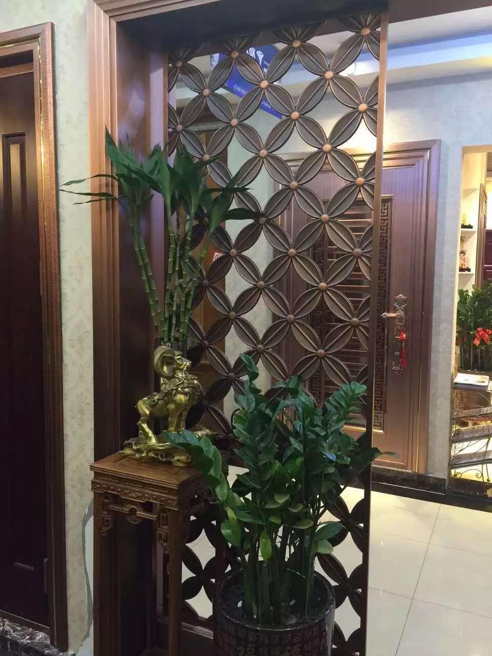 北京酒店高端欧式屏风隔断:划算