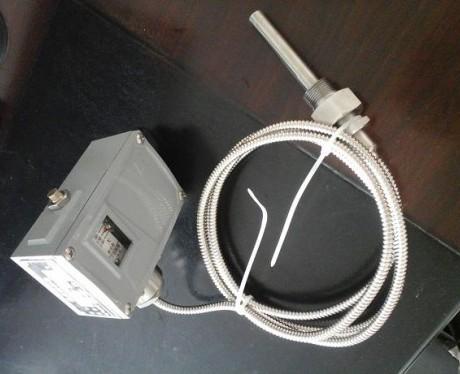 玉林STEx防爆温度控制器
