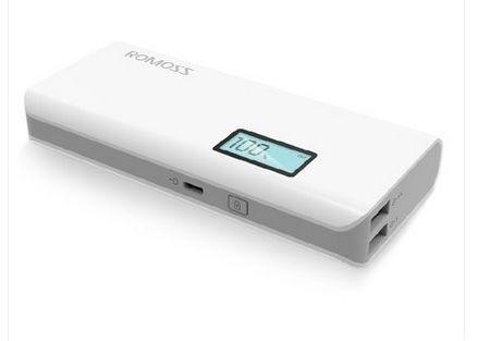 批发手机充电宝到罗马仕移动电源厂家物美价廉有质保