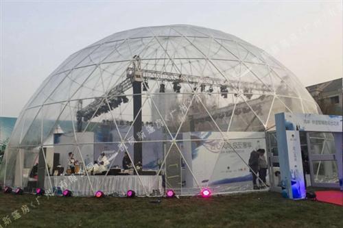圆形活动球形帐篷,广州球形帐篷,活动球形帐篷(在线