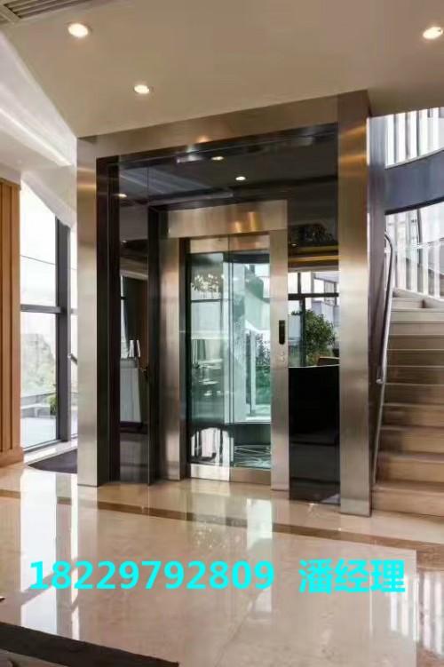 台湾湖南家用价格品牌电梯别墅长沙樱花别墅明泉璞二手院电梯图片