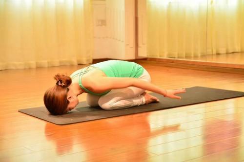 东莞石龙维密瘦身班培训专业塑形瑜伽瑜伽减肥如何能正确减肥瘦身图片