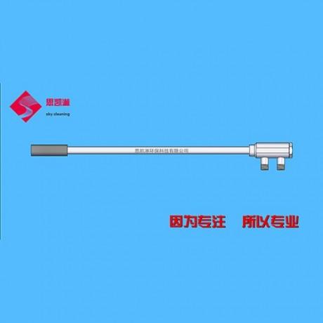 耐磨耐高温SKL-ST型脱硝喷枪