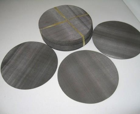 SUS304不锈钢网过滤网200目金属网过滤筛子 药筛网