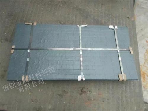 广西146双金属复合堆焊耐磨钢板生产厂家