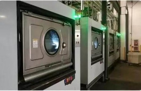 医疗洗衣厂改扩建规划设计施工