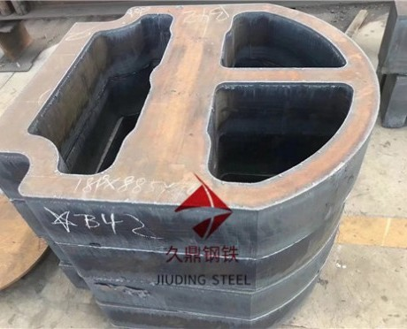 SKD11D2钢板订货切割沙钢宽厚板定轧切割中厚板