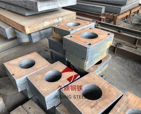 南通钢板切割泰州钢板切割扬州钢板加工久鼎钢铁