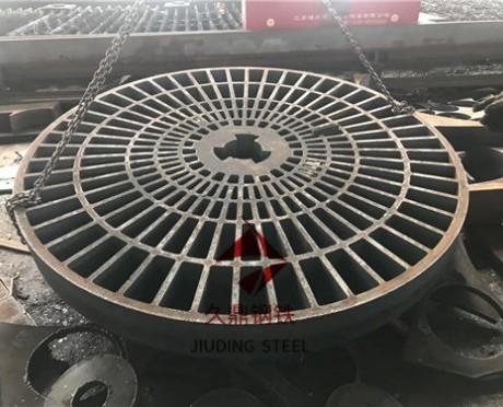 台州法兰盘切割到无锡温州钢板切割到久鼎钢铁