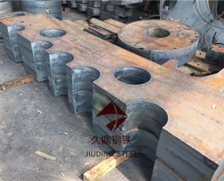 镇江钢板切割南京钢板切割合肥钢板数控加工