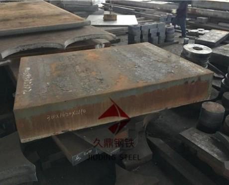 沙钢宽厚板切割南钢钢板切割文丰钢板切割下料价格