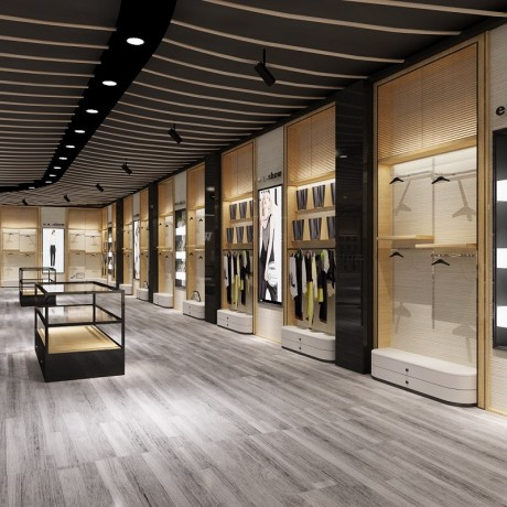 北京酒店用品展示柜工厂直销 童装童鞋展示柜厂家供应