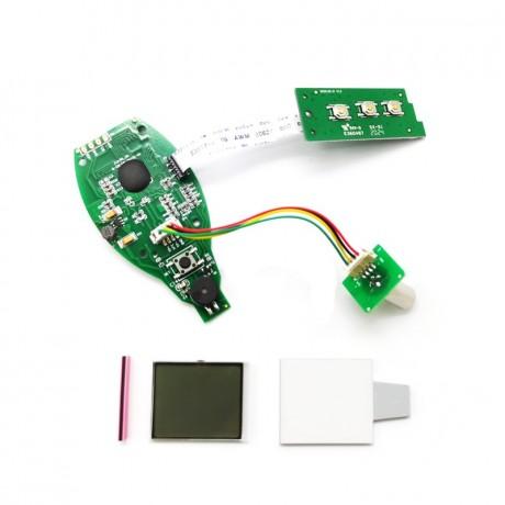 红外测温仪方案 体温计芯片 温度测试仪PCBA 原厂直供