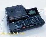 MAX-380A  新一代微电脑线号印字机