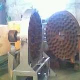 塑钢粉碎机