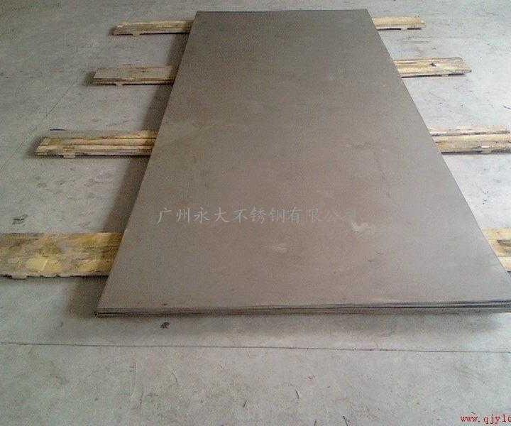 304L不锈钢管板