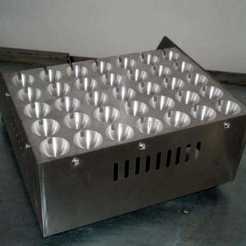 韩式/韩式烤鸟蛋机