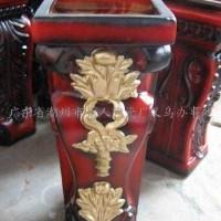 46cm工艺陶瓷花瓶