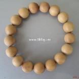 檀香佛珠,印度老山檀香佛珠,檀香手链
