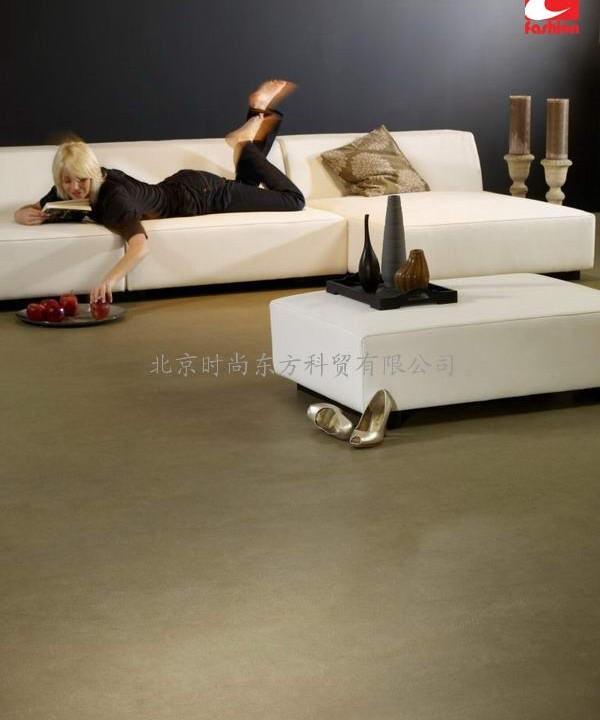 北京市时尚牌低碳环保抗静电pvc地板