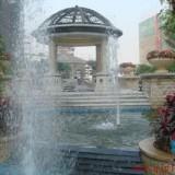 西安喷泉水景制作