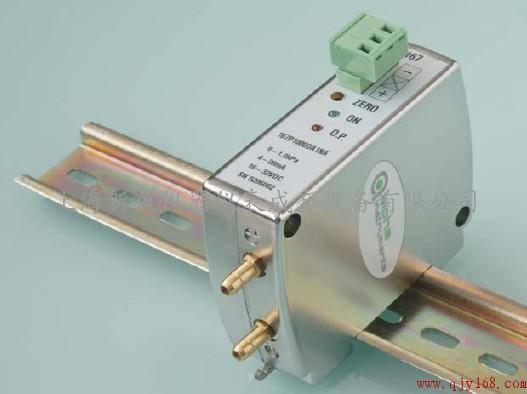 alpha微差压传感器/变送器Model,167
