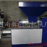 泡沫造粒机械设备XJY