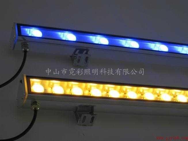 LED洗墙灯 LED线条灯 LED灯具