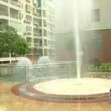 西安喷泉制作公司