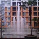 西安喷泉设计施工