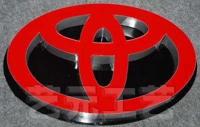 提供最优惠的树脂发光字制作流程艺元工艺厂供应商 广州市艺元广告工艺厂